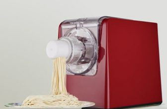 sirge pastamagic Nudelmaschine