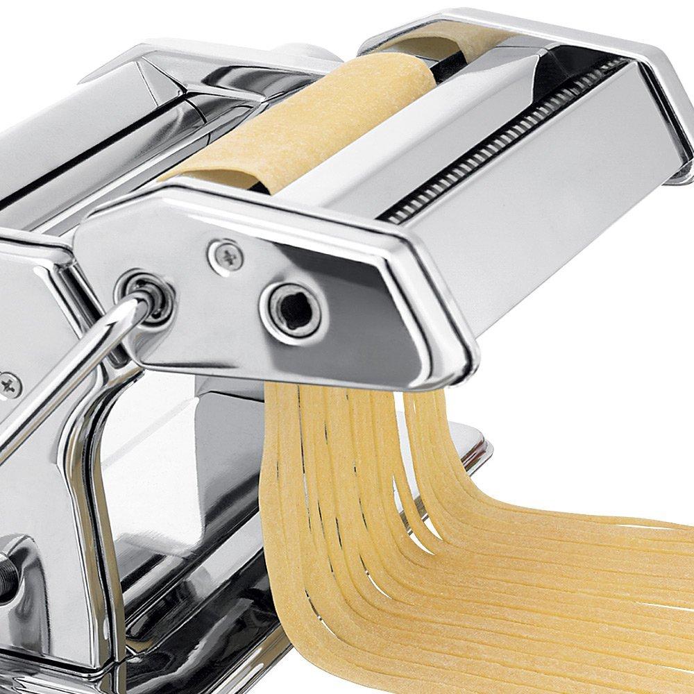 Monzana Nudelmaschine Pasta