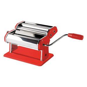 Jamie Oliver Nudelmaschine rot