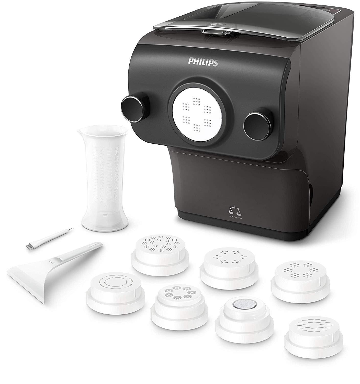 Philips HR2382/15 Nudelmaschine vollautomatisch Zubehör