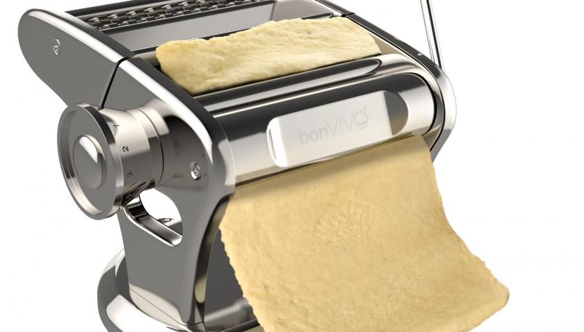 bonVIVO Pasta Mia Nudelmaschine