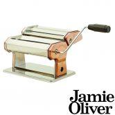Jamie Oliver Edelstahl Nudelmaschine