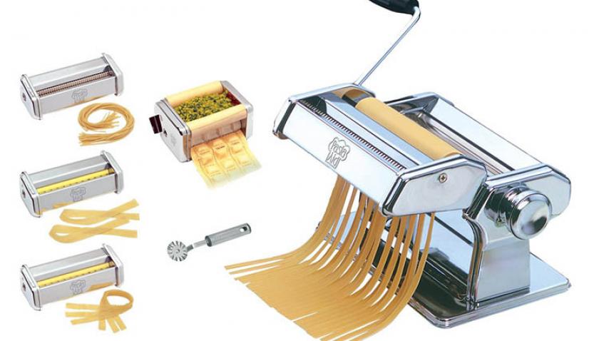 Pastaaid Julia 150 Nudelmaschine