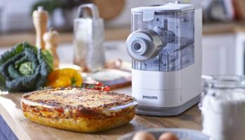 Philips HR2333/12 Pastamaker
